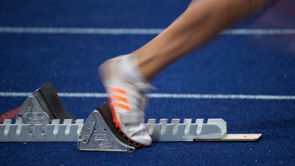 Adidas: Der Drei-Streifen-Konzern legt im ersten Quartal erhebliches Tempo vor