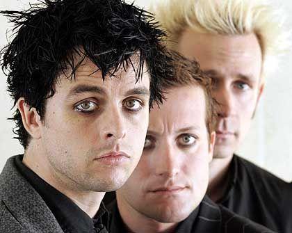 "Warner-Music-Act ""Green Day"": Der Börsengang des Musikverlegers soll 750 Millionen Dollar einspielen"