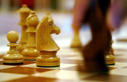Wie Schachspieler: Litauer planen ihre Verhandlungen strategisch