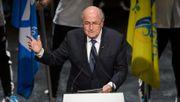 Die Kandidaten für den Fifa-Thron