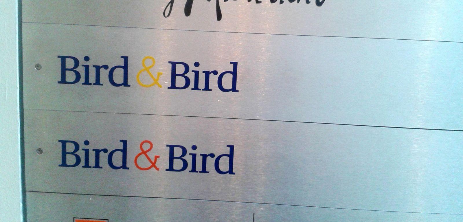 Bird & Bird / Hafencity Hamburg