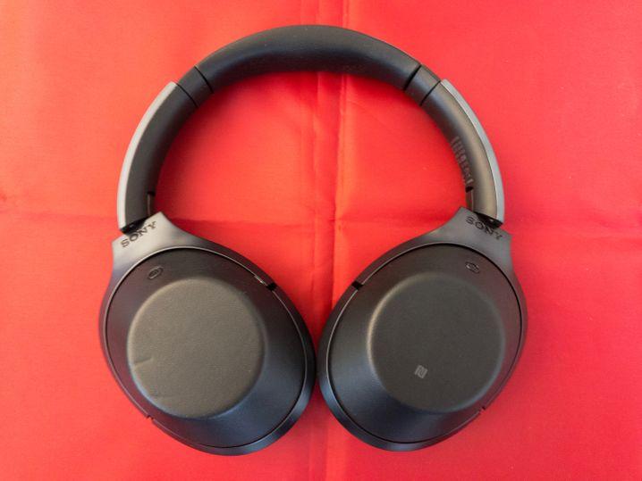 Sinnvolle Investition: Ein Noise-Cancelling-Kopfhörer
