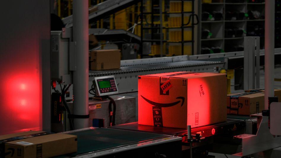 """No-Touch-Economy: """"Automatisierung macht die Produktion auch resistenter gegen Gesundheitsrisiken"""""""