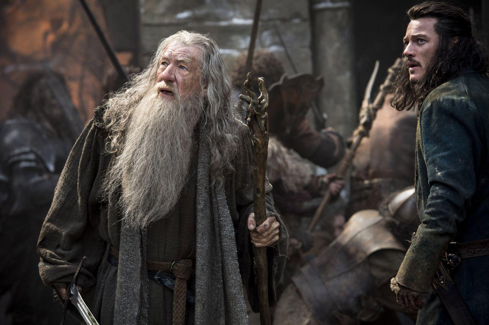 Kino/ Hobbit III