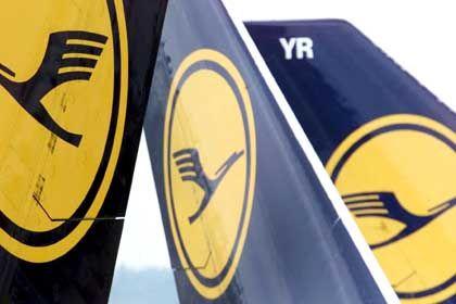 """Lufthansa-Maschinen: """"Überzogen und unrealistisch"""""""