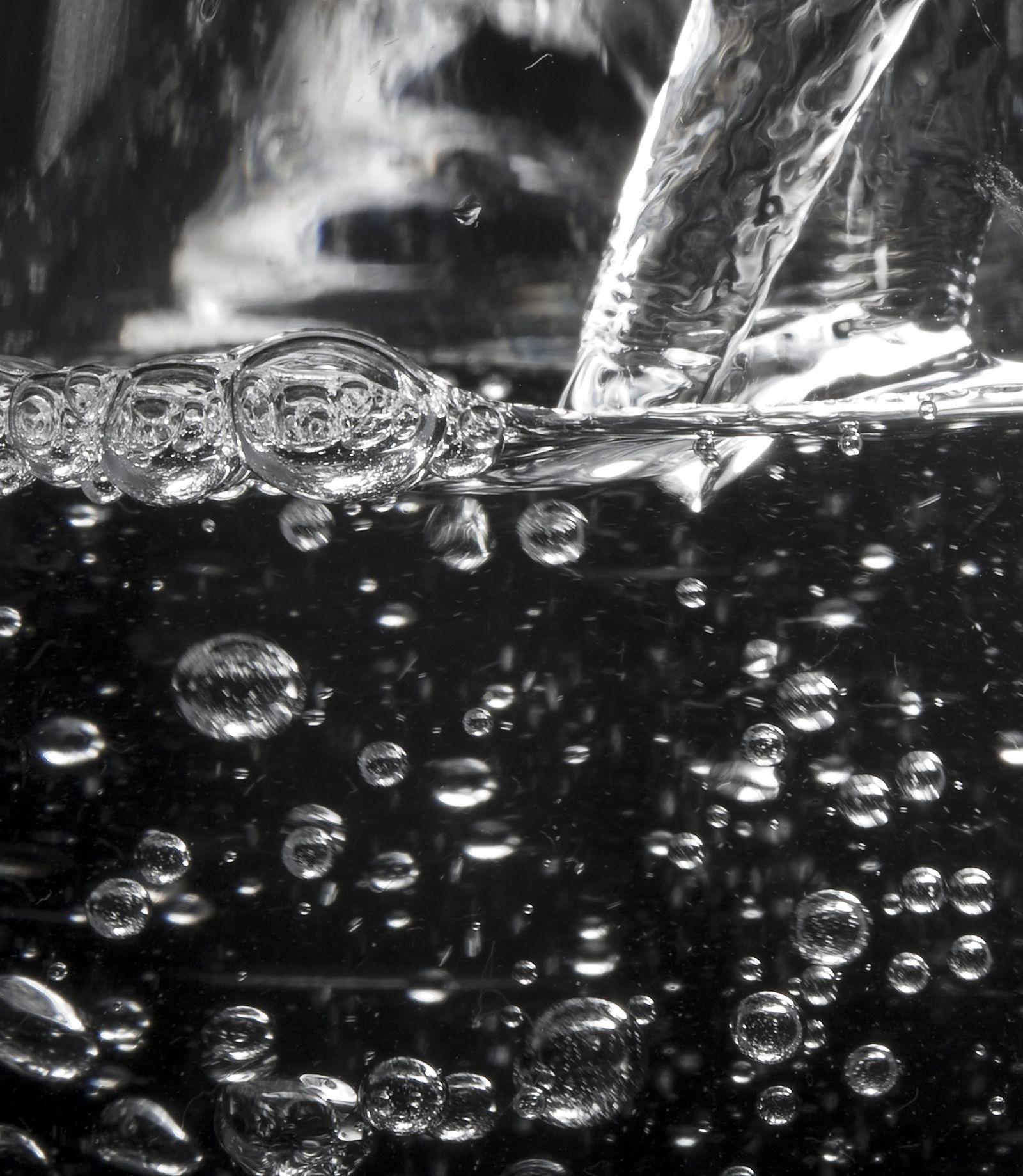Trinkwasser / Wasser
