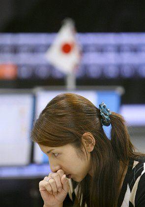 Kniffelige Lage: Japans Währung im Höhenflug