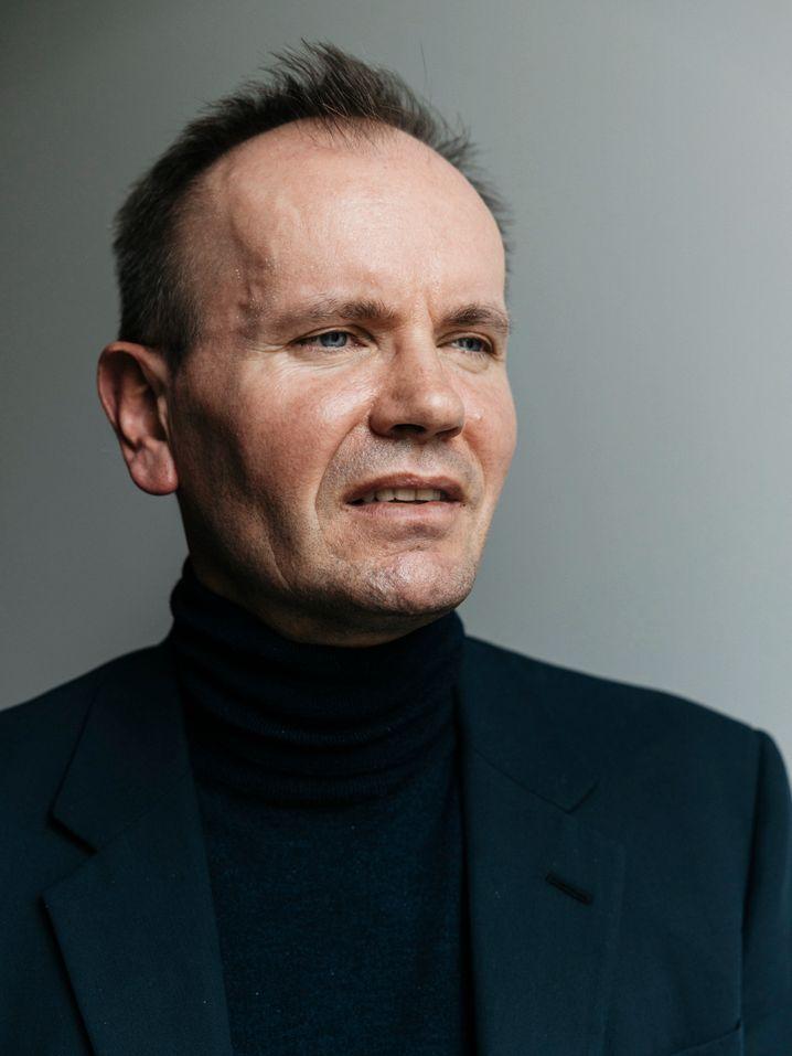 Der gefallene Star: Markus Braun stand 18 Jahre an der Spitze von Wirecard