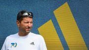 Adidas setzt weiter auf den Rorsted-Mythos