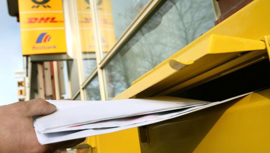 Post: Neuer COO für das Briefgeschäft