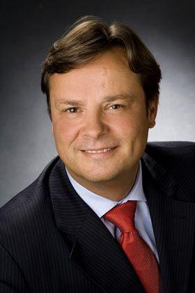 Interne Nachfolge: Andreas Wölfer (im Bild) wird als Mann für die betuchten HVB-Kunden offenbar von Steffen Marquardt abgelöst
