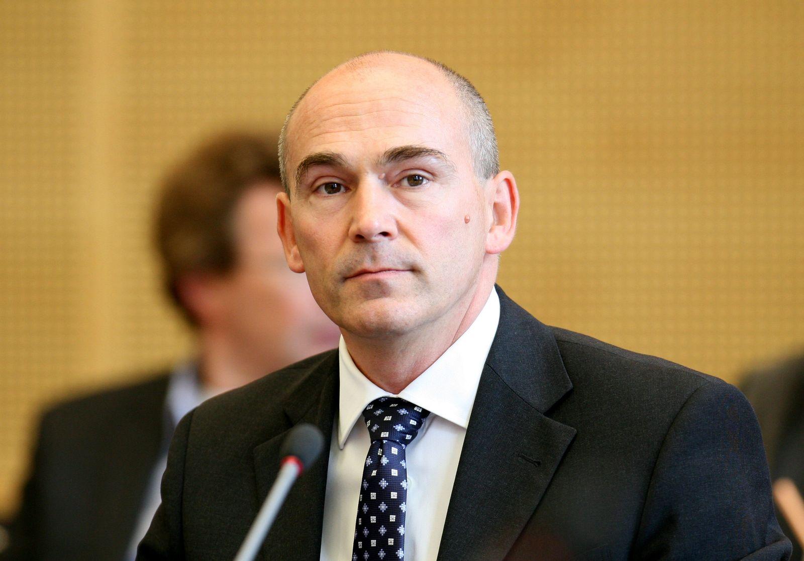 Franz Waas