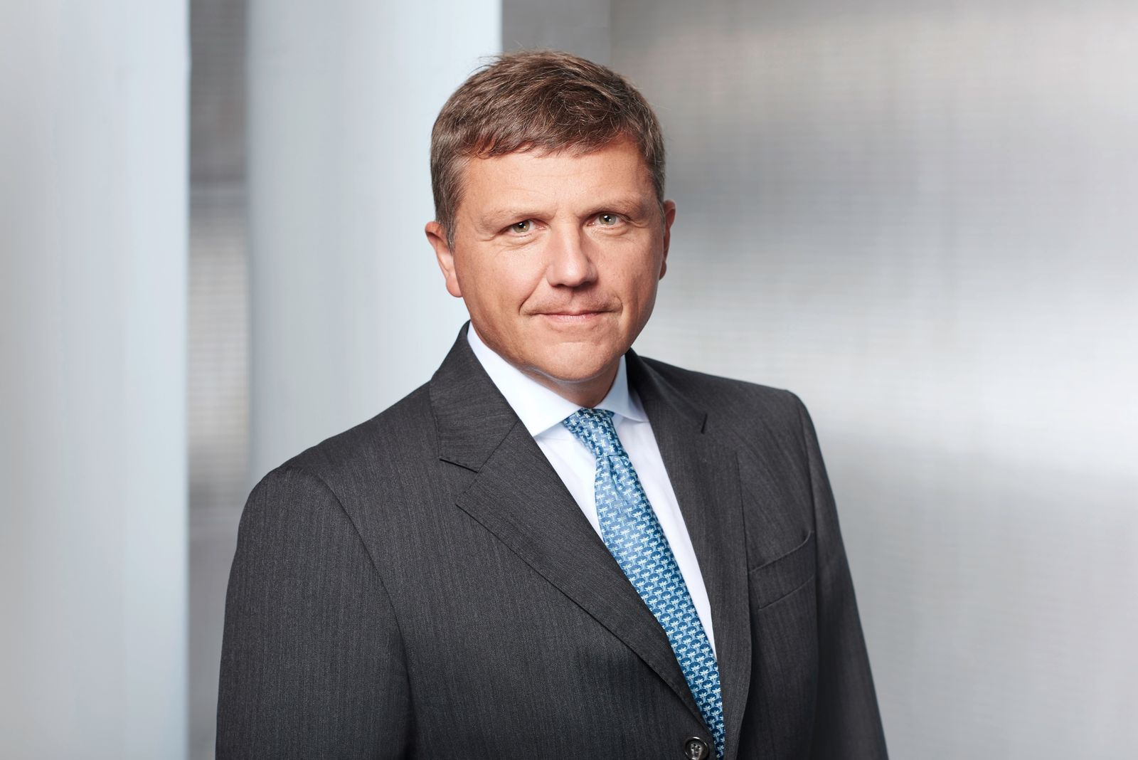 Stephan Sturm   Fresenius