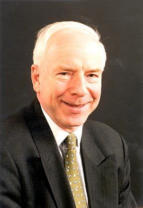 Christian Strenger