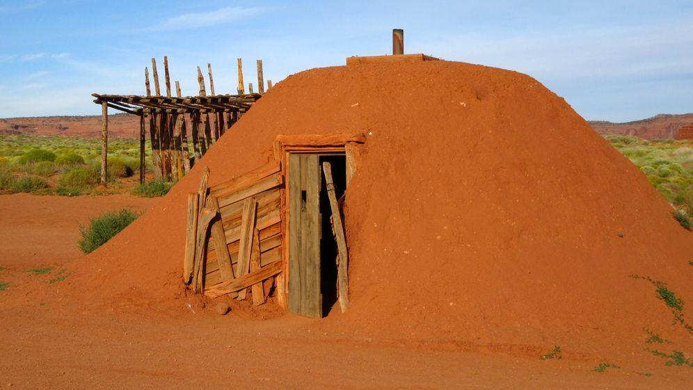 Navajo-Land: Amerikas Westen auf den Spuren der Indianer