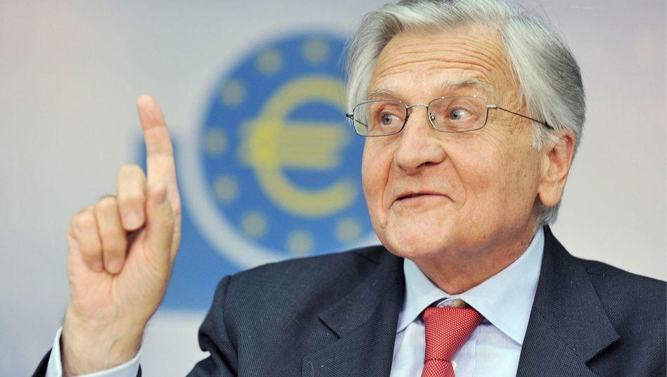 Der Präsident der Europäischen Zentralbank, Jean-Claude Trichet, hat die Zinswende eingeläutet. Über weitere Zinserhöhungen lässt sich nun trefflich spekulieren