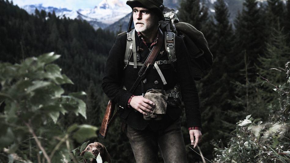 Markus Meindl, Inhaber von Meindl Fashion.