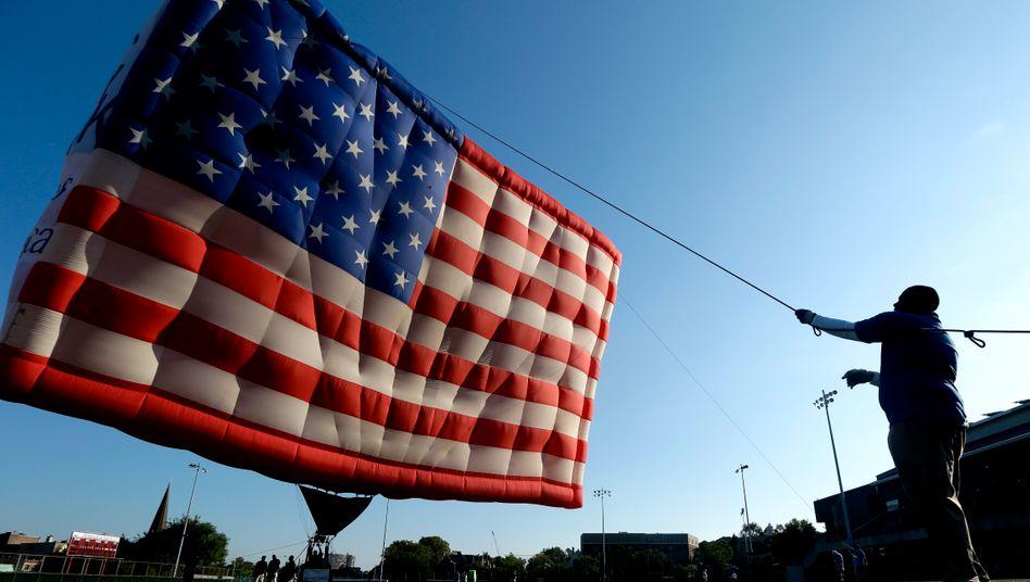 Es geht aufwärts in den USA: Das Wirtschaftwachstum dürfte noch wesentlich länger als ein Jahr anhalten