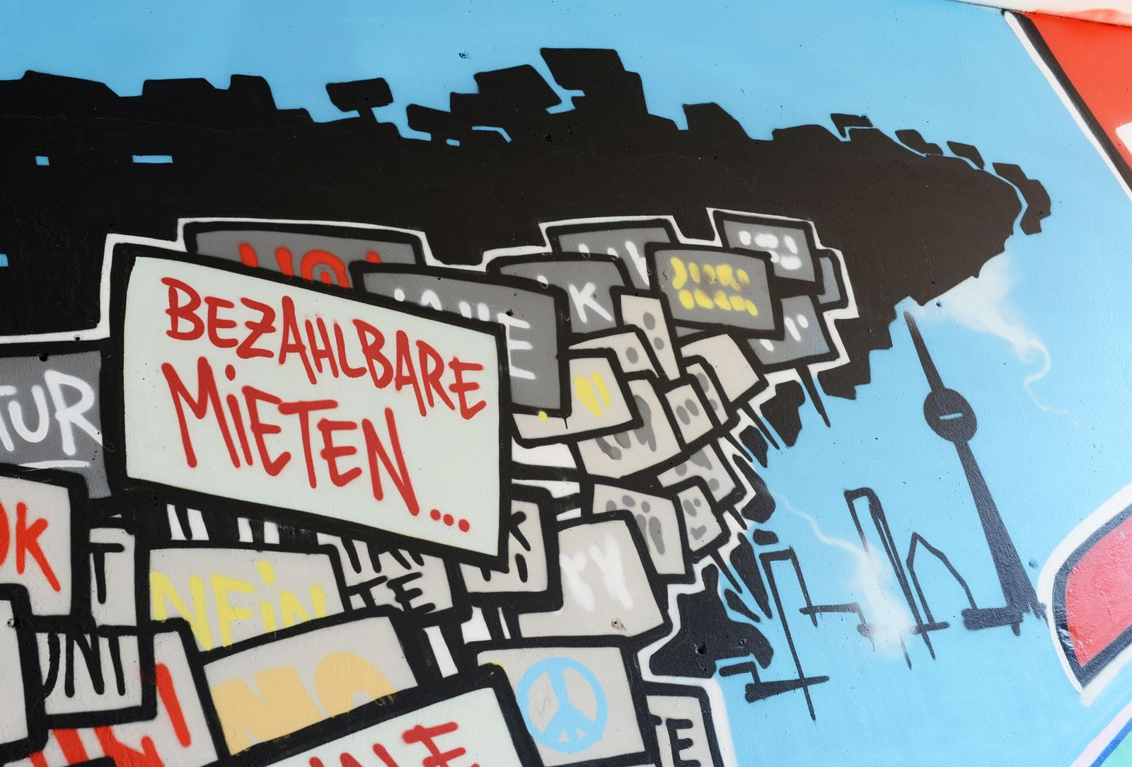 Mietpreise in Berlin