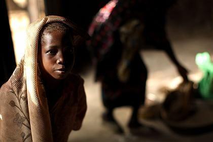 Zentralafrika: Der Wirtschaftsabschwung trifft die Entwicklungsländer besonders hart