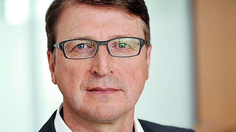 Christoph Seeger, Chefredakteur