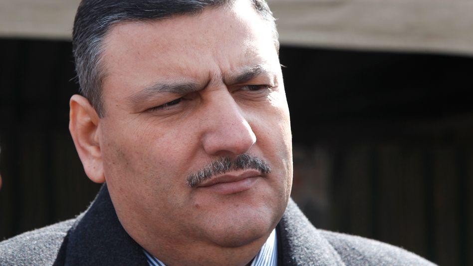 Riad Hidschab: Der ehemalige Landwirtschaftsminister war erst zwei Monate Regierungschef von Syrien