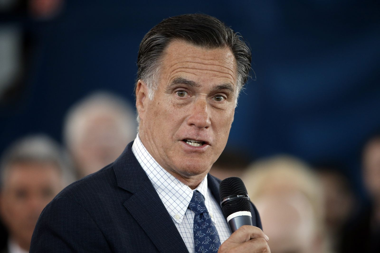 Republikaner / Romney