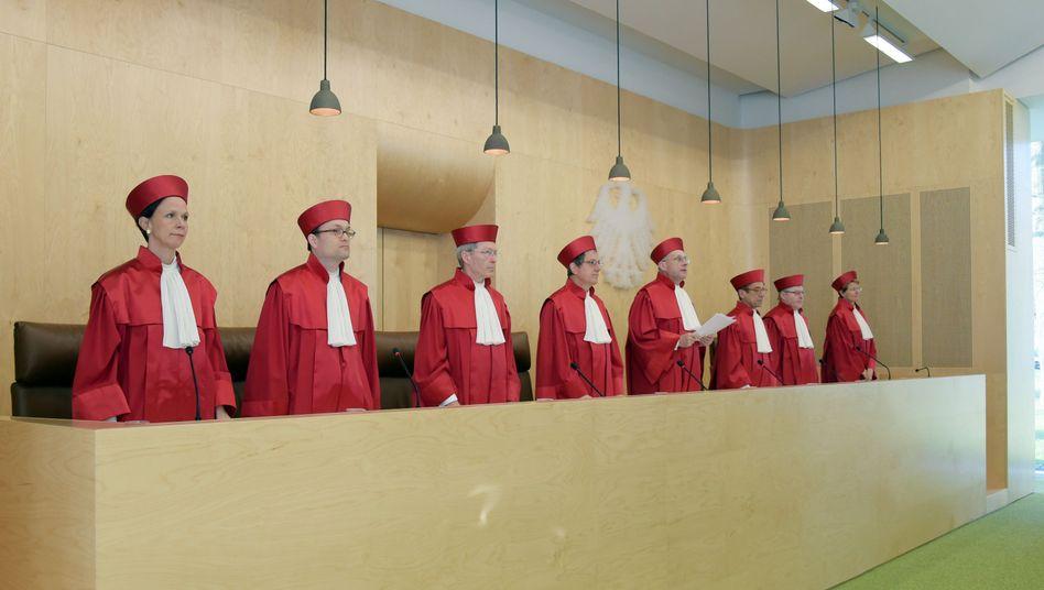 Bundesverfassungsgericht: Das höchste deutsche Gericht überprüft derzeit die Ausnahmeregeln für Unternehmer bei der Erbschaftsteuer