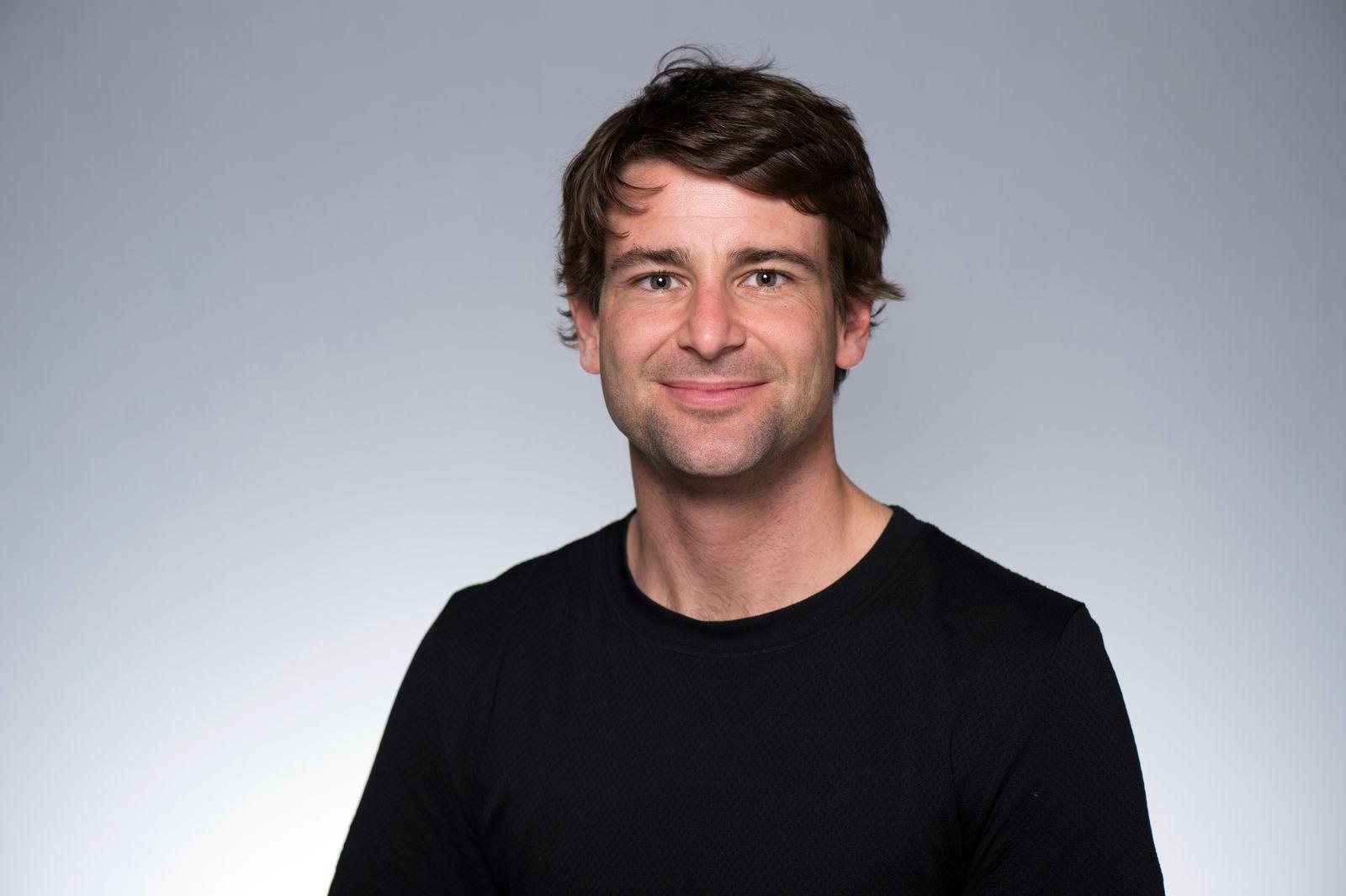 Tobias Schlager