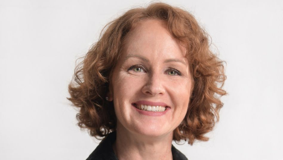 """""""Mitarbeitern die Wahl lassen"""": SAP-Vorstandsmitglied Julia White vertritt die neue Linie des Konzerns"""