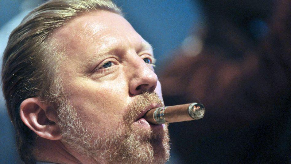Bum Bum Boris: Abschied von Mercedes