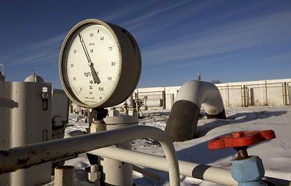 Zähes hin und her: Russland und Ukraine können bezahlte Gaslieferungen für Europa nicht sicherstellen