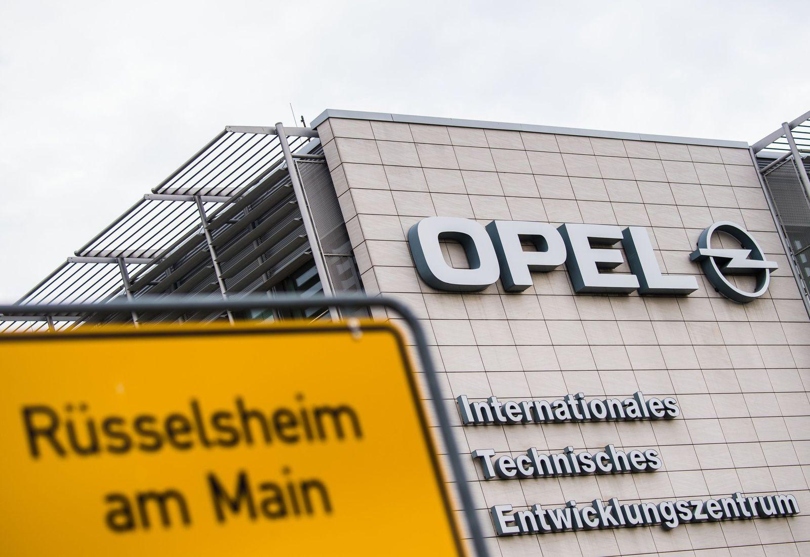 PSA will Opel teilweise verkaufen