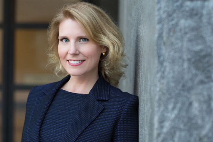 Amy Wilkinson: Die Stanford-Dozentin hat hunderte Gründer zu ihren Erfahrungen als Unternehmer befragt