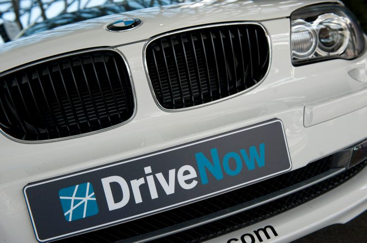 BMW: Auch die Bayern versuchen, sich alle Türen offen zu halten - und experimentieren eifrig in den USA