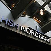 """HSH-Nordbank-Zentrale in Hamburg: """"Wenn die Entwicklung so weitergeht, mache ich mir um die Zukunft der Bank wenig Sorgen"""""""