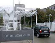 Unter keinem guten Stern derzeit: Mercedes leidet unter illegalen Machenschaften von einigen Vertriebsmanagern