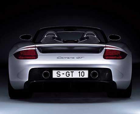 Die Sportwagen von Porsche sind weiterhin sehr gefragt