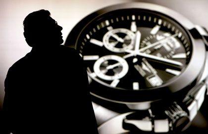 Insiders Liebling: Die Aktie des Uhrenherstellers Swatch erfreut sich bei Topmanagern großer Beliebtheit