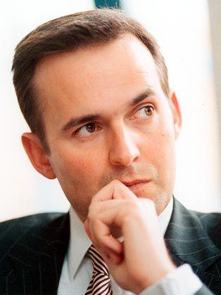 """760.000 Euro Gehalt*: Comdirect-Chef Achim Kassow leistete viel und kassierte wenig, zweitbester """"Pay for Performance""""-Wert im MDax * ohne Aktienoptionen und andere Long Term Incentives"""