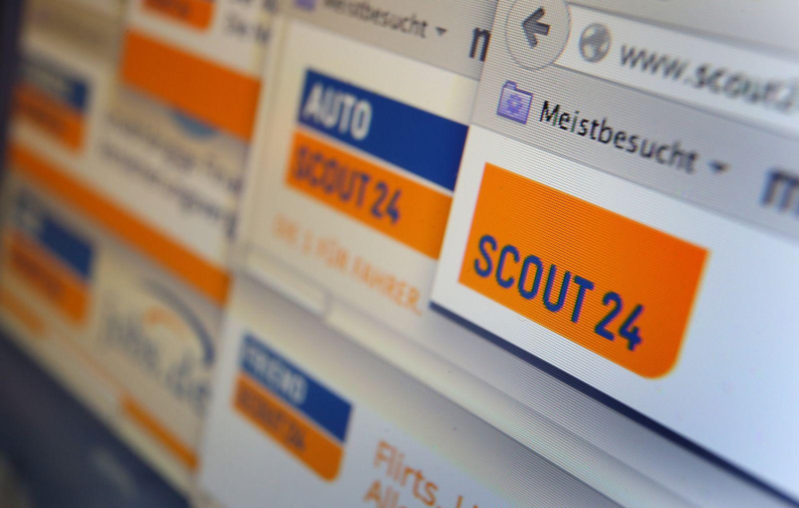 Scout24; Logo