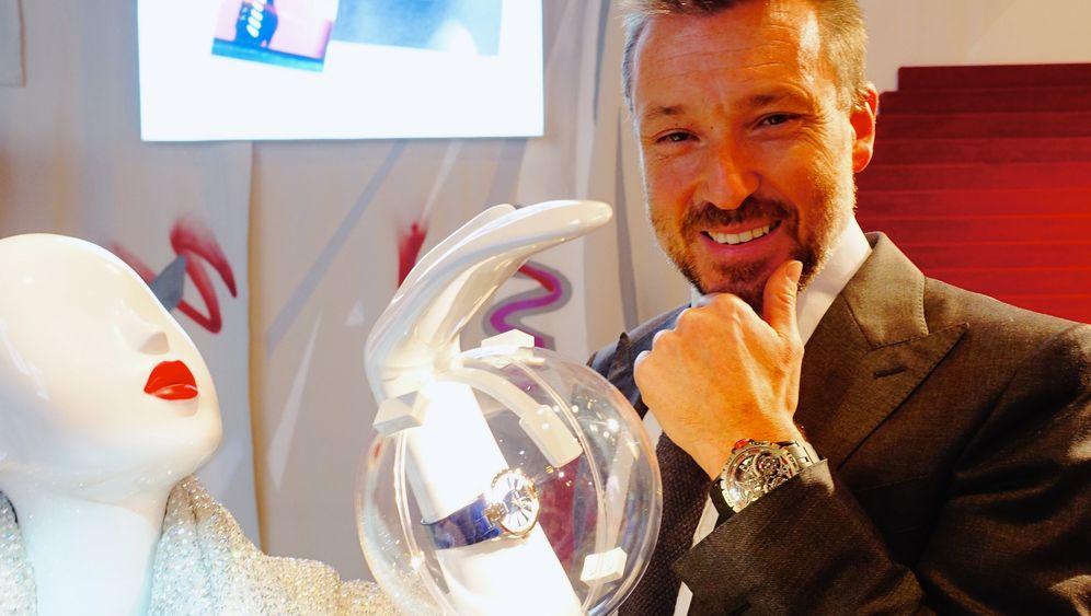 Luxusuhren: Goldene Zeiten für Schnäppchenjäger