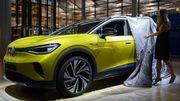 Volkswagen innovativer als Daimler und Tesla