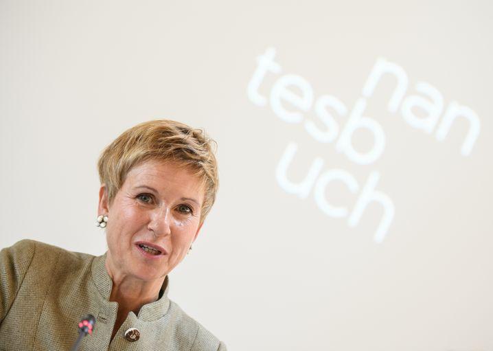 Susanne Klatten: BMW hat ihr Vermögen zuletzt um Milliarden geschrumpft. Noch reicht es für den Platz als Drittreichste.