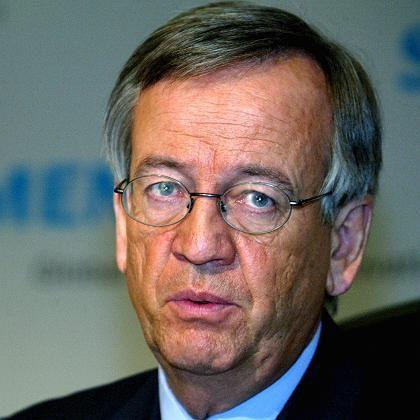 Heinrich von Pierer: Siemens fordert Schadenersatz