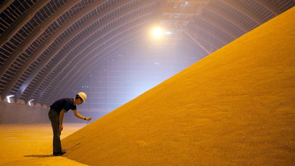 """Kalilager in Kanada: Potash of Saskatchewan findet 38,6 Milliarden Dollar """"gröblich unangemessen"""""""