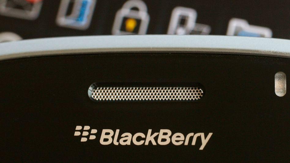 Blackberry: In der Marke von RIM steckt noch Kraft - doch der Konzern muss den Umbau forcieren
