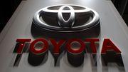Toyota wieder größer als Volkswagen