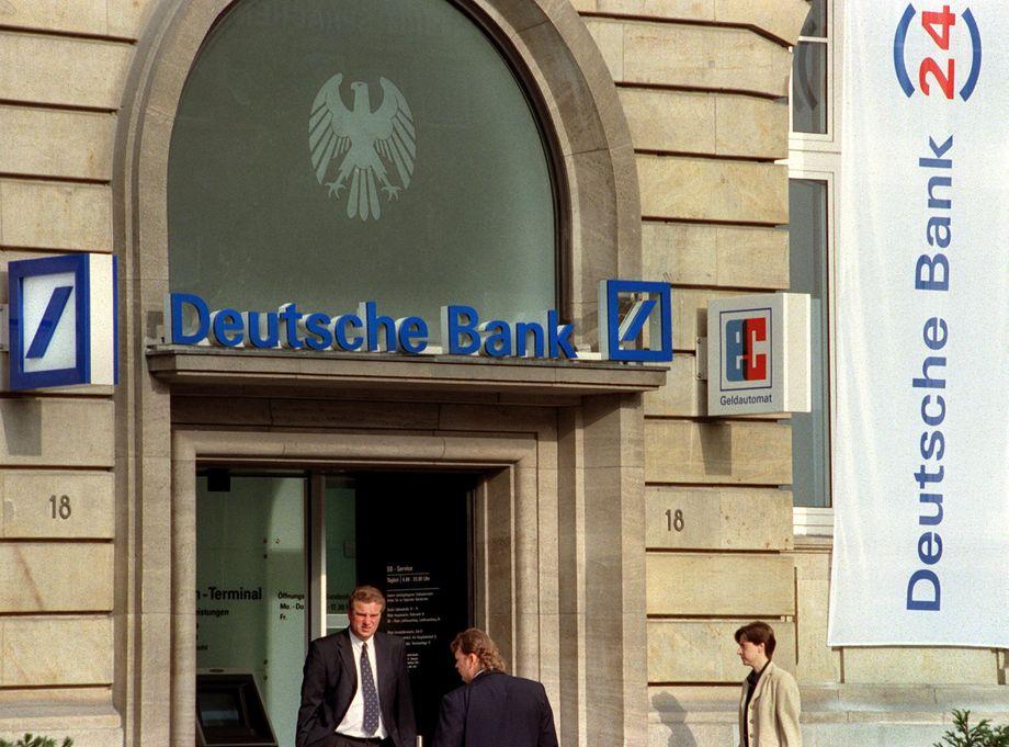 dauer überweisung comdirect deutsche bank