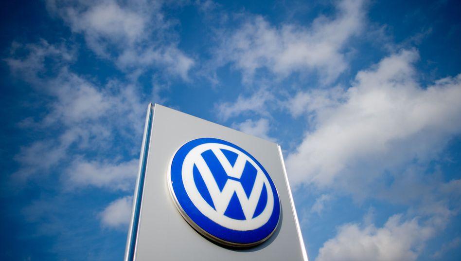 VW: Der Konzern hat sich mit seinen streikenden Zulieferern geeinigt - doch über die Konditionen schweigen sich die Konfliktparteien aus